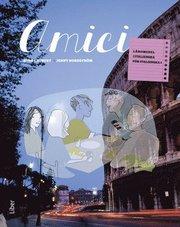 Amici Kursbok – Italienska för nybörjare