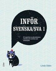 Inför Svenska/SVA 1 – En repetition av grundskolans svenska och svenska som andraspråk