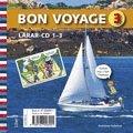 Bon Voyage 3 Lärar-cd 1-3