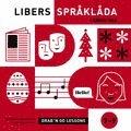 Libers språklåda i engelska 7-9 Grab'n Go Lessons cd