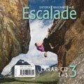 Escalade 3 Lärar-cd 1-3