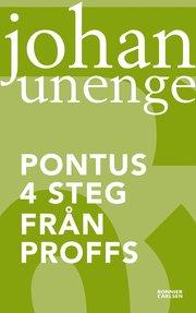 Pontus 4 steg från proffs