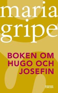 Boken om Hugo och Josefin (kartonnage)