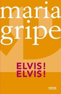 Elvis! Elvis! (kartonnage)