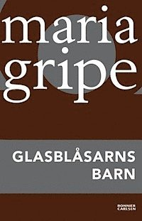 Glasbl�sarns barn (e-bok)