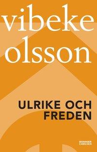Ulrike och freden (mp3-bok)
