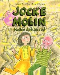 Jocke Molin - hellre d�d �n r�d (pocket)