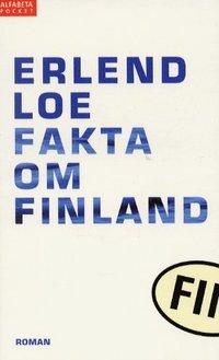 Fakta om Finland (pocket)