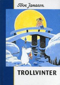 Trollvinter (mp3-bok)