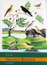 Skugga-Baldur : En folksaga (inbunden)