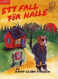 Ett fall f�r Nalle (pocket)
