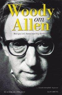 Woody om Allen (pocket)