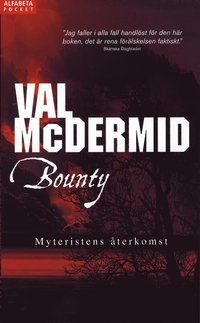 Bounty : myteristens �terkomst (inbunden)