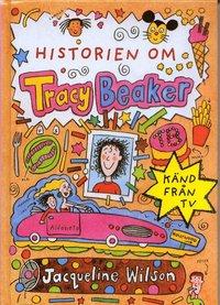 Historien om Tracy Beaker (kartonnage)