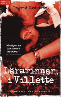 L�rarinnan i Villette (pocket)