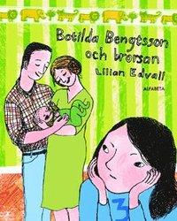 Botilda Bengtsson och brorsan