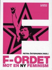 F-ordet : mot en ny feminism (pocket)