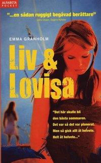 Liv & Lovisa (pocket)