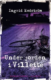 Under jorden i Villette (inbunden)