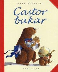 Castor bakar (kartonnage)