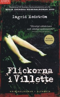 Flickorna i Villette (pocket)
