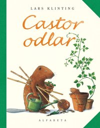 Castor odlar (inbunden)