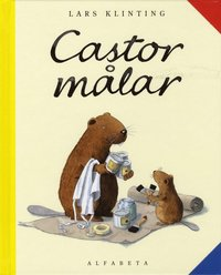 Castor m�lar (kartonnage)