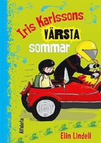 Iris Karlssons v�rsta sommar (inbunden)