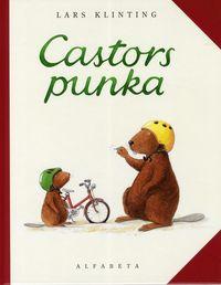 Castors punka (kartonnage)
