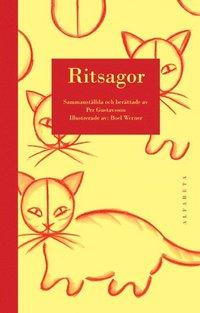 Ritsagor (inbunden)