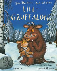 Lill-Gruffalon (inbunden)
