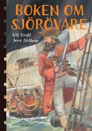Boken om sjörövare