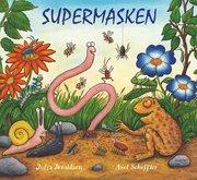 Supermasken (inbunden)