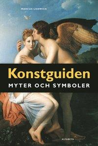 Konstguiden : myter och symboler (h�ftad)