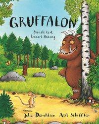 Gruffalon (inbunden)