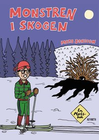 Monstren i skogen (pocket)