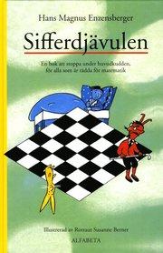 Sifferdjävulen : en bok om att stoppa under huvudkudden för alla som är rädda för matematik