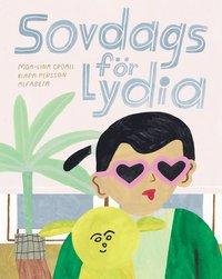 Sovdags f�r Lydia (inbunden)