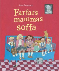 Farfars mammas soffa (inbunden)