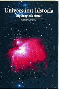 Universums historia (h�ftad)