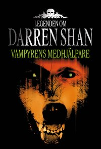 Vampyrens medhj�lpare (inbunden)