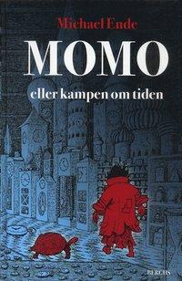 Momo eller kampen om tiden : en sagoroman (inbunden)