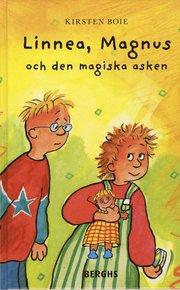 Linnea Magnus och den magiska asken