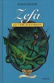 Zefa – jättebläckfisken