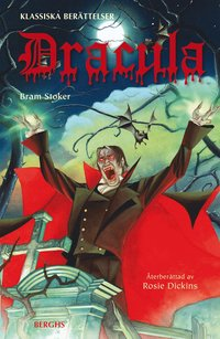 Dracula (inbunden)