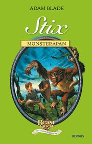 Stix – monsterapan