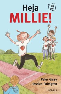 Heja Millie! (pocket)