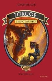 Torgor – minotauren