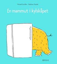 En mammut i kylsk�pet (inbunden)