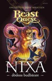 Nixa – dödens budbärare